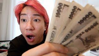 10万円で欲しい物を爆買い!!!