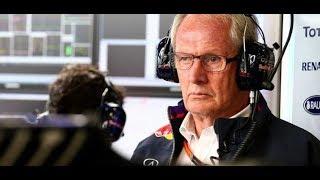 Helmut Marko mengt zich in discussie over Verstappen incident