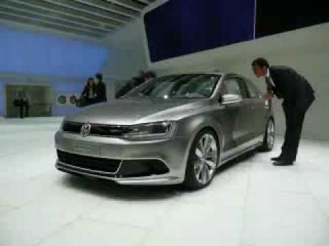 Vw Ncc Concept Wmv