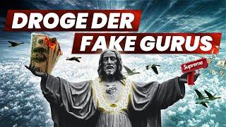 NUR PASSIVES EINKOMMEN IST GEIL!! - Die Droge der FAKE GURUS (Ansage Sven Lorenz)