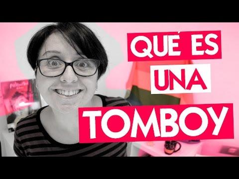 QUÉ ES UNA TOMBOY ? | SixtaGesima