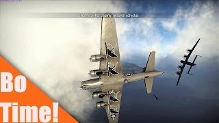 War Thunder - Fail Montage 4