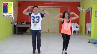 Banno Tera Swagger Choreography | Casa De Dance