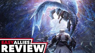 Monster Hunter World: Iceborne - Easy Allies Review (Video Game Video Review)
