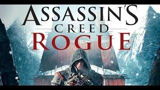 Скачать Assassin S Creed Изгой Rogue Xbox360 PS3 обзор геймплей Прохождение первых 40 минут игры