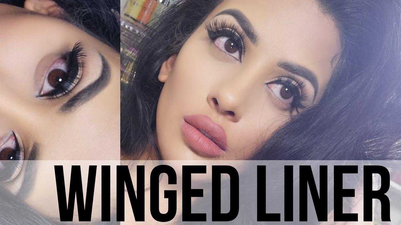 Makeup Tips For Large Round Eyes Jidimakeup