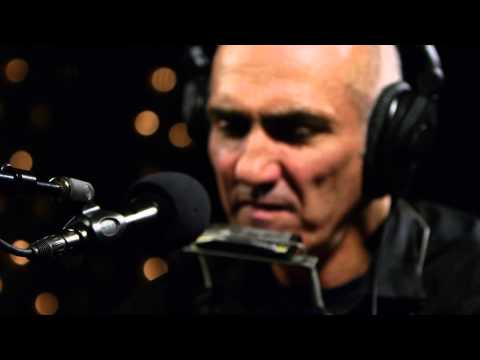 Paul Kelly - Gonna Be Good (Live on KEXP)