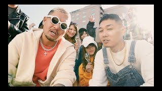 N.C.B.B - and Cheers【Official Video】