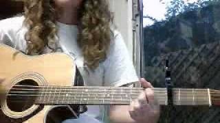 """Deliver Me"" Bethany Dillon cover"