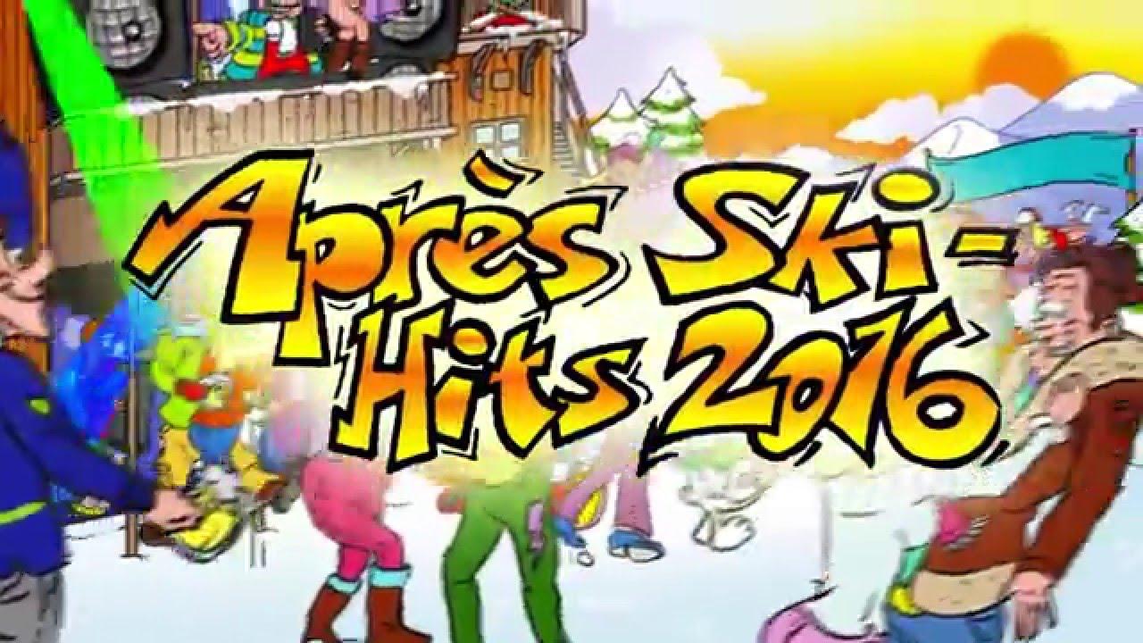 Holländische Apres Ski Hits