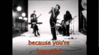 BEAUTIFUL ONES BY SUEDE W-LYRICS.mpeg