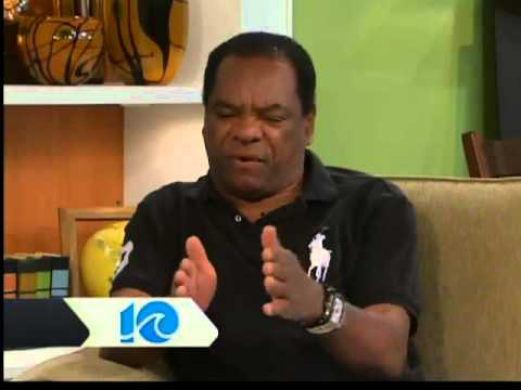 Comedian John Witherspoon on THRS - YouTube