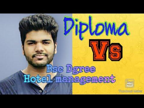 dgree-vs-diploma-#hotelmanagement-#nchmct
