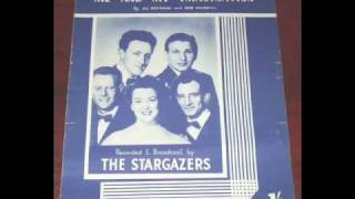 The Stargazers - The Crazy Otto Rag ( 1955 )