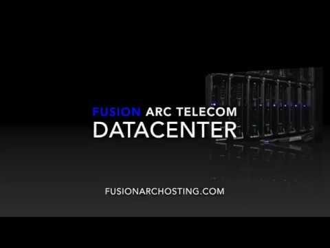 Fusion Arc Telecom - Web Hosting Services