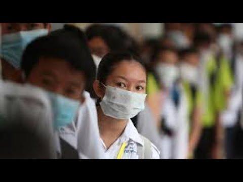 Первый день карантина в Узбекистане в Ташкенте из-за коронавируса часть 1