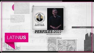 Perfiles 2021: El congreso de Marcelo Ebrard