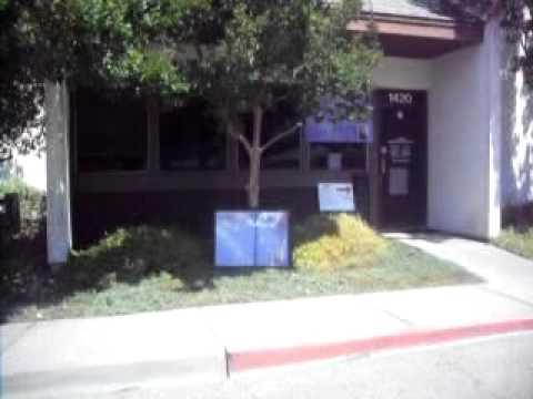 Martha Valencia's Office