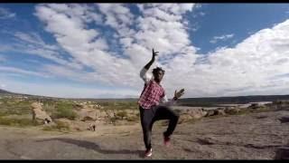 Mavado - Set The Trend | Freestyle in Cordoba, Argentina | Dru Dancemafia 2016
