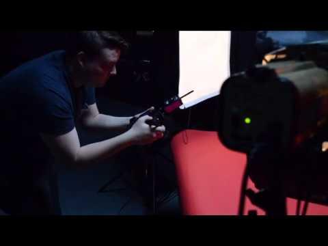 Inside Look: Antonelli College Photography Degree Program