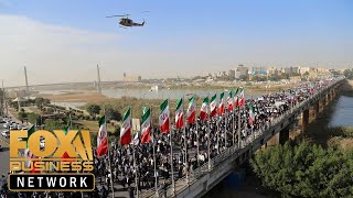 US needs to send a warning to Iran: Gen. Jack Keane