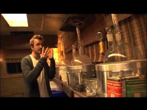 Breaking Bad Season 2 Inside the RV Commentary Aaron Paul