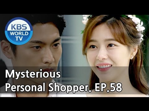 Mysterious Personal Shopper | 인형의 집 EP 58 [SUB : ENG, CHN / 2018.05.23]