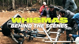 WHISMAS: Behind the Scenes (Whistler Opening Weekend 2019)