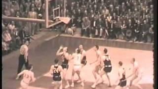 First basketball game at Allen Fieldhouse thumbnail
