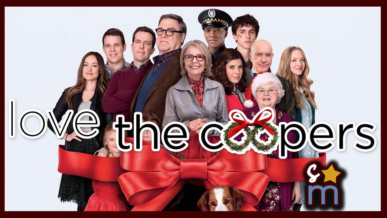 meet the coopers actors equity