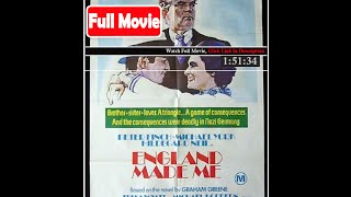 England Made Me (1973) *Full MoVies*#*