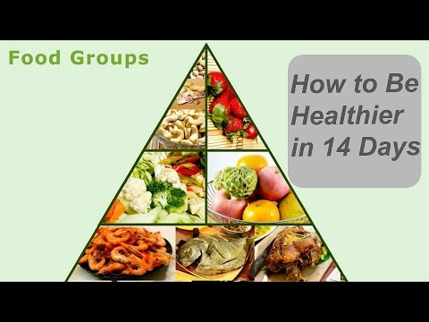 How to Be Healthier in 14 Days