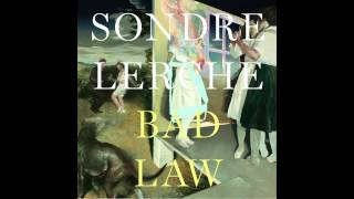 Sondre Lerche - Bad Law (stream)