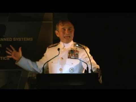 The Evolution of US Pacific Strategy - SUBCON14