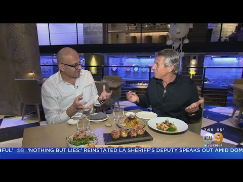 Dining Deal Porchlight New York Alerts Newstvchannel