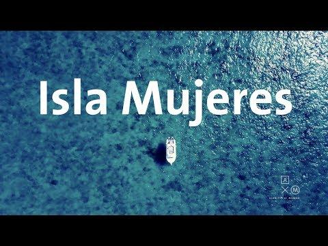 Isla Mujeres 4K | Alan por el mundo
