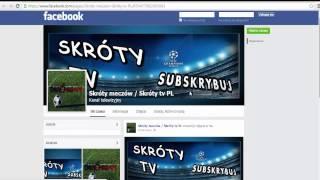 Nasza strona na facebooku :D !!