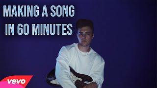 60 분 안에 노래 만들기 LIVE