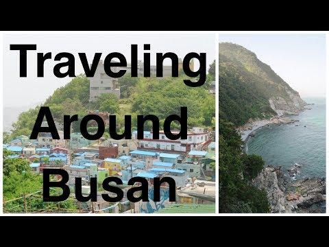 Around Busan | Amelia Basia
