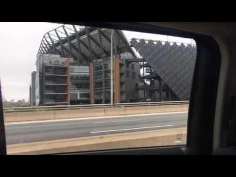 Philadelphia Sports Stadiums, Arena #NFLDraft