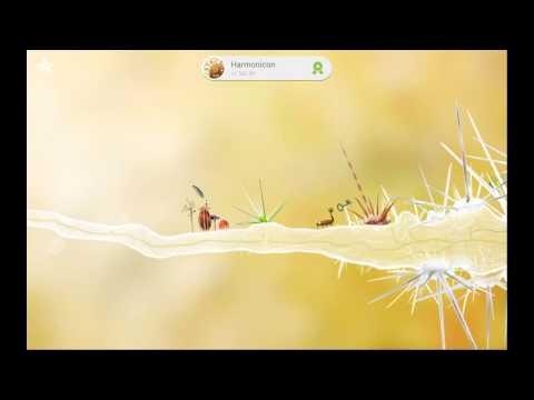 Botanicula - Android Gameplay HD