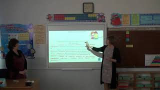 Мастер- класс   Реализация целей обучения в рамках предметов «русский язык» и «литературное чтение»