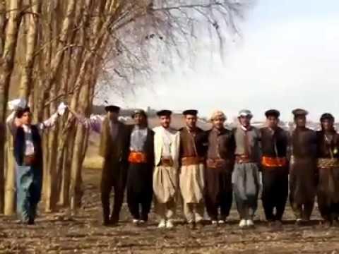 Sêdeqnêli Mehmet Şah Heranî Esmerim Oyunu Diyarbakır