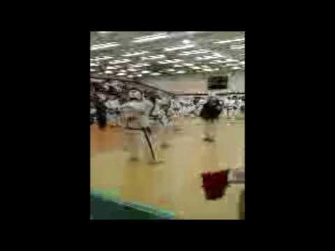 US Open Taekwondo  tournament West Virginia weekend highlights