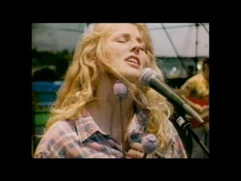 Lose Your Way - Sophie B Hawkins