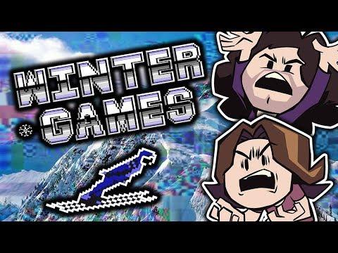 Winter Games - Game Grumps