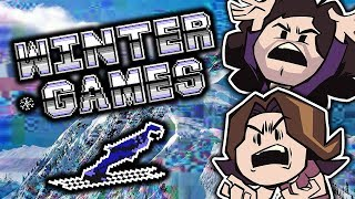 Winter Games - Game Grumps