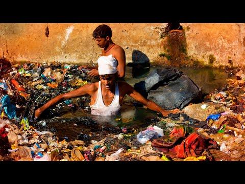 Индия 2020: Ты белый? Сам виноват! Слоновий остров, и трущобы Мумбаи. Туризм в Индии | ТК ПЭК