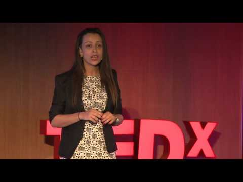 Bringing citizenship to the center of our lives | Nelly Corbel | TEDxUniversityofNicosia