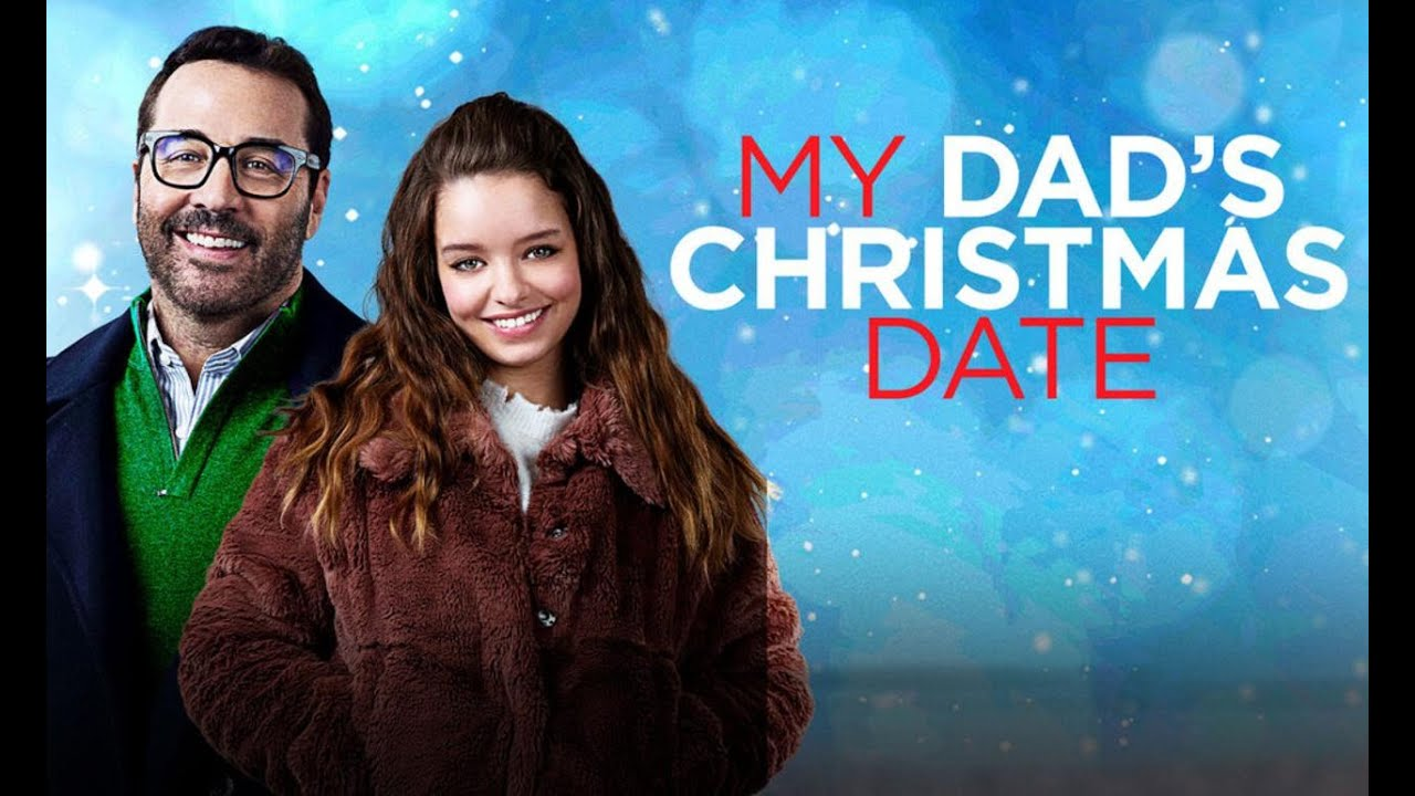 My Dad S Christmas Date Trailer 2020 Youtube